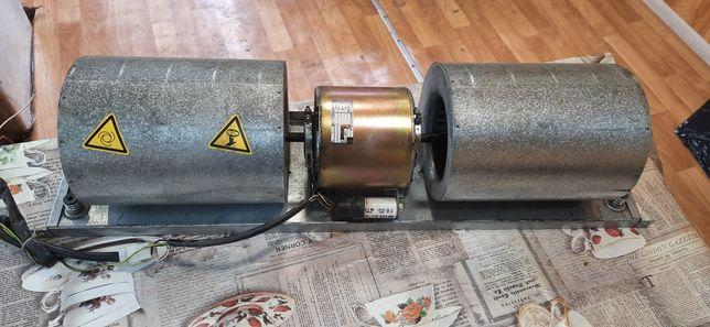 Вінтілятор канальний