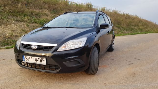 Ford Focus MK2 LIFT 1.6TDCI 110km