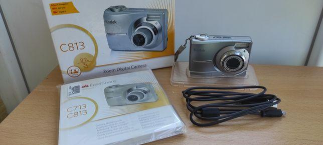 Цифровая фотокамера Kodak C813
