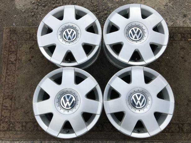 VW r14 5x100 VOLKSWAGEN Polo Lupo Fox + Seat Cordoba Ibiza Skoda Fabia