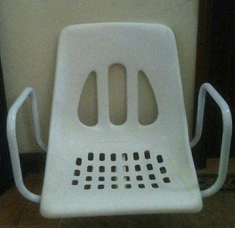 Cadeira Banho Sunrise