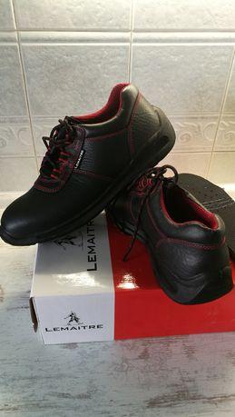 Защитная обувь производства Франции