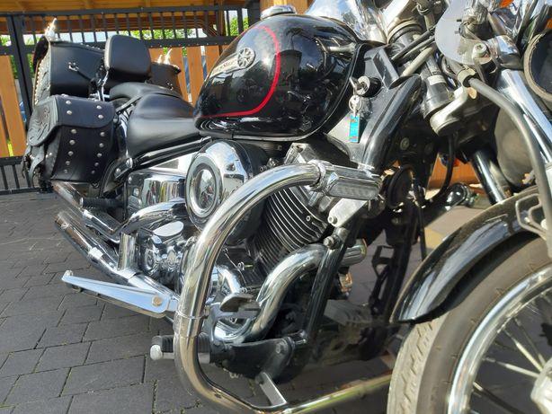 Sprzedam Yamaha Drag star 650