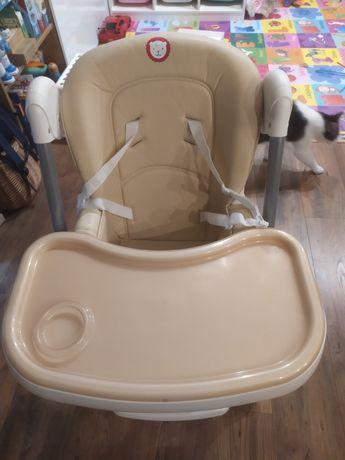 Krzesełko, fotelik do karmienia