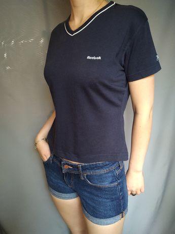 Оригинальная футболка Reebok