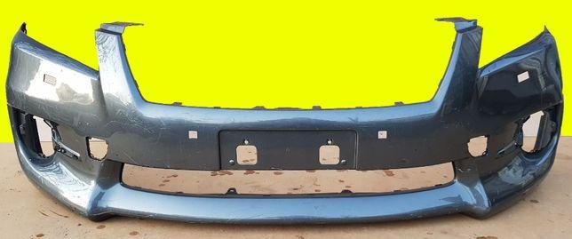 Zderzak przedni przód Toyota RAV4 III LIFT