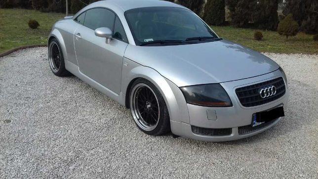 Audi TT 1.8t BAM 225KM quattro