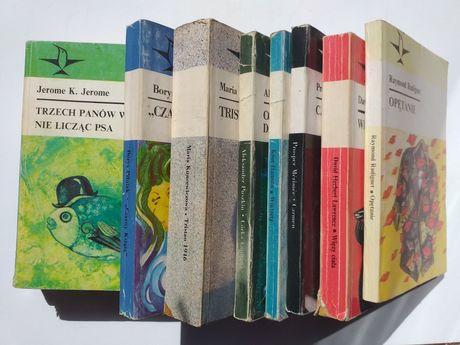 Seria wydawnicza Koliber - książki do wyboru