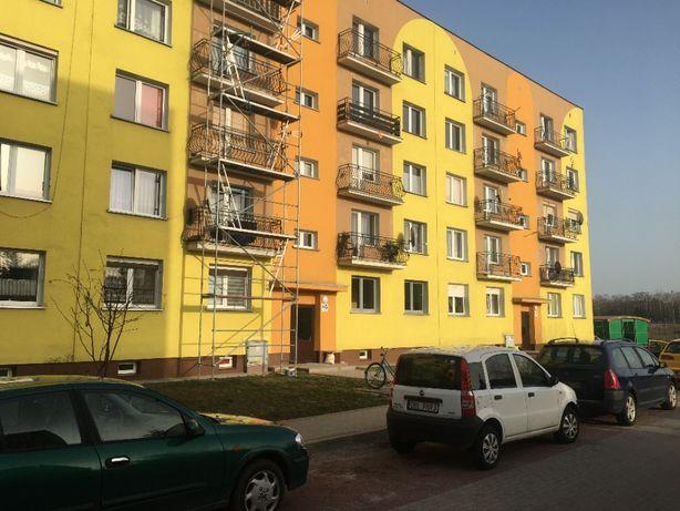 Sprzedam mieszkanie 64 m2 parter