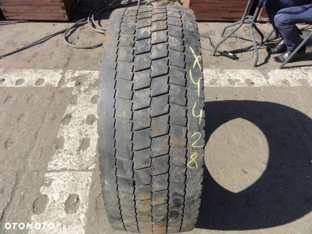 295/60R22.5 Michelin Opona ciężarowa XDN GRIP Napędowa 4.5 mm
