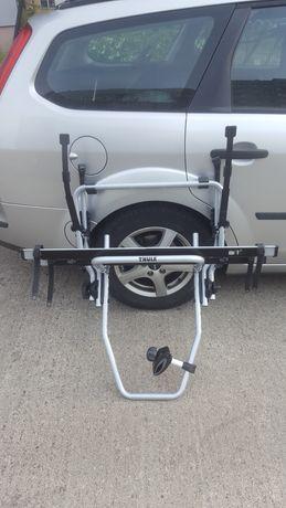 Bagaznik rowerowy thule clipon high 9106 na klape 515- 2150.