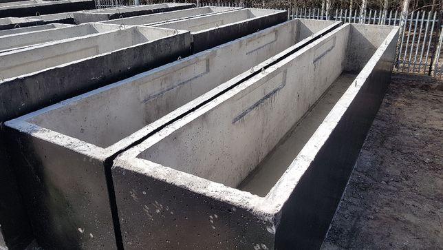 Kanał samochodowy warsztatowy, kanały samochodowe naprawcze betonowe!