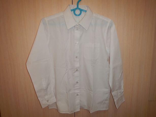 рубашка блуза F&F р.158см(12-13лет)