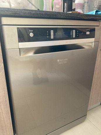 Maquina de lavar loiça Hotpoint Ariston