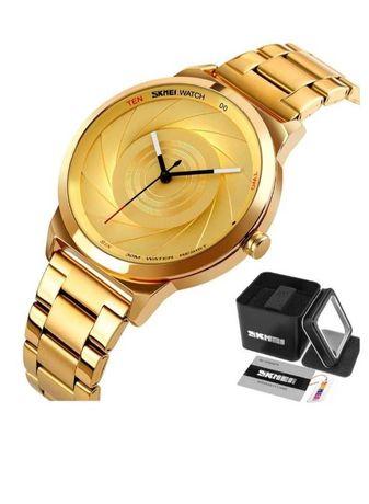 Sprzedam zegarki męskie firmy Skmei
