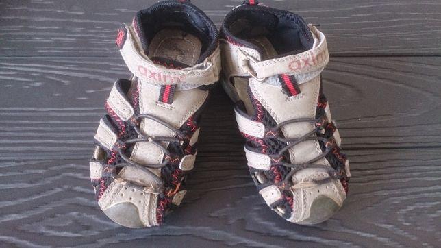 Sandały buty letnie rozmiar 24 wkładka 15,5 cm