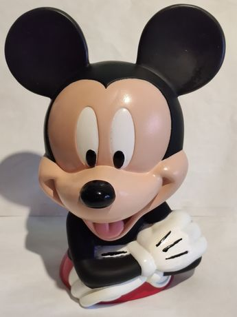Mealheiro da Disney do Mickey mouse