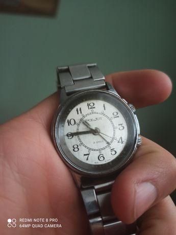 Наручные часы Poljot 18 jewels