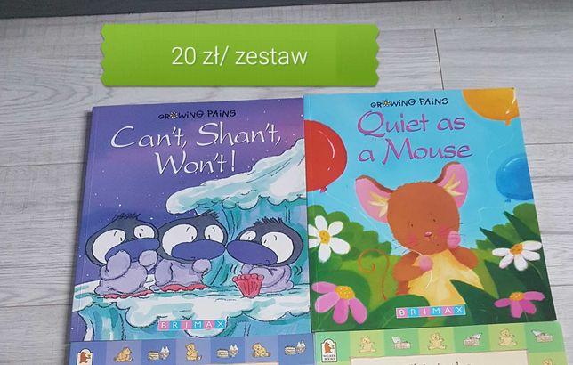 ksiazki angielskie dla dzieci