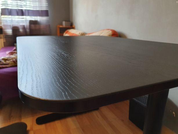 Biurko Bekant Ikea 120x80 cm