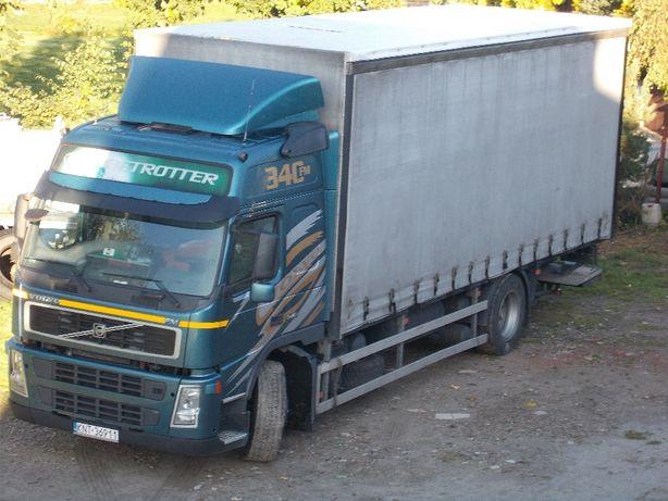 Transport krajowy- międzynarodowy samochód z winda NOWY TARG