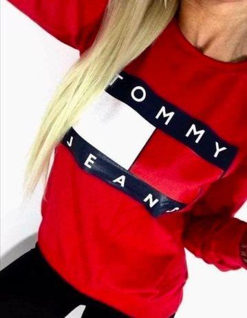 Bluza Tommy roz. S, M, L
