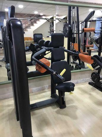 Vende-se vários equipamentos de ginásio