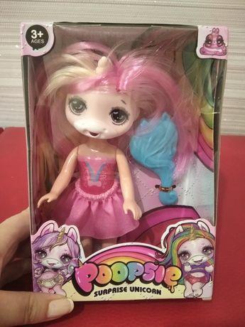 Игрушка Poopsie surprise unicorn