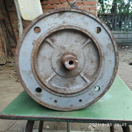 електродвигун 1,5 квт 1500 0б
