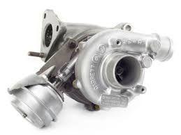 Turbosprężarka turbina Skoda Superb I, Volkswagen Passat B5 1.9 TDIafn