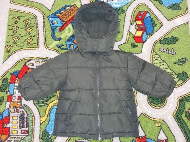 Куртка весна - осінь. Демисезонна курточка для хлопчика. Next