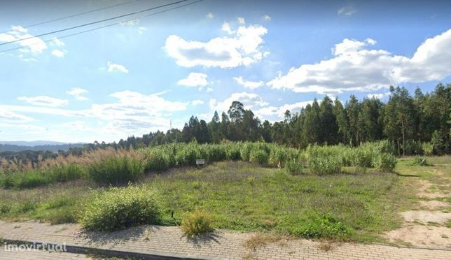 Terreno, 600 m², Assafarge e Antanhol