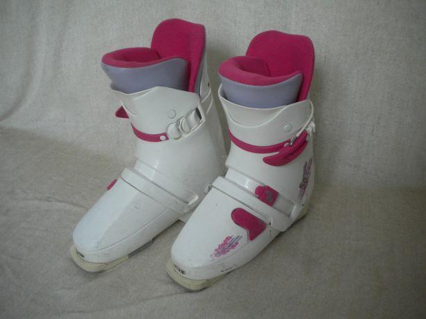 Damskie buty narciarskie Salomon 25 - 25,5 cm