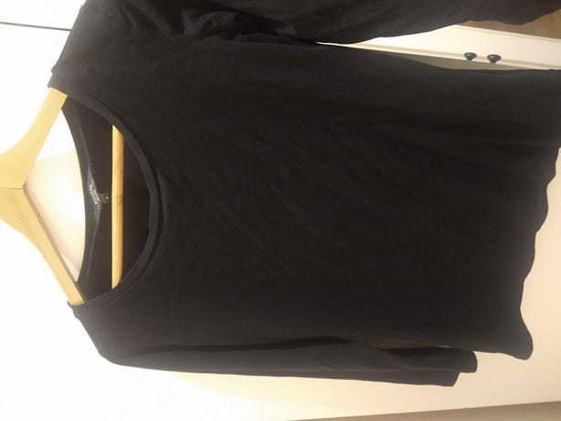 Czarna bluzka Max Mara Weekend