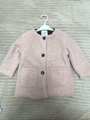 Пальто, куртка для дівчинки