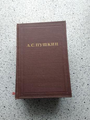 Полное собрание сочинений Пушкина в 10т