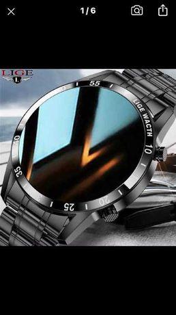 Смарт часы Lige I9