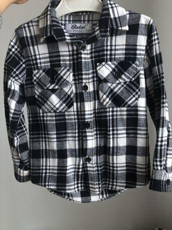 Сорочка, рубашка, Rebel 2-3