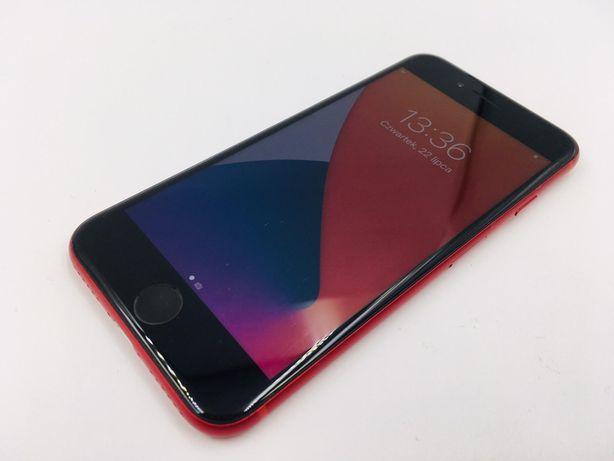 iPhone 8 256GB RED • GWAR 12 msc • DARMOWA wysyłka • FAKTURA