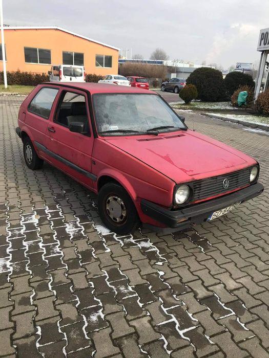 VW Golf   okazja Dąbrowa Górnicza - image 1