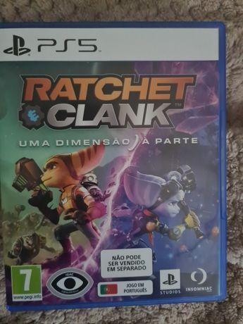 Vendo ratchet and clank rift apart ps5