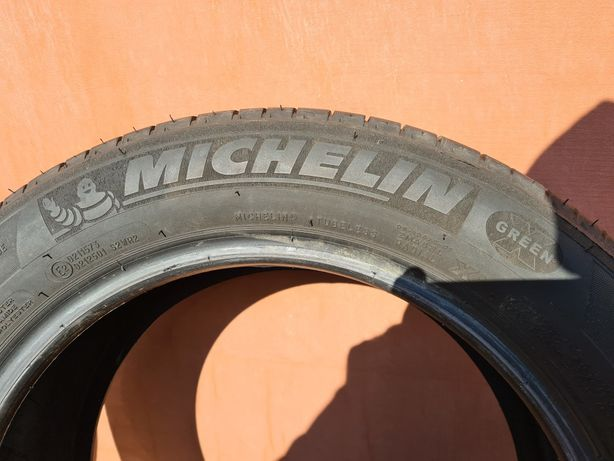 Michelin opony 225/55 R16