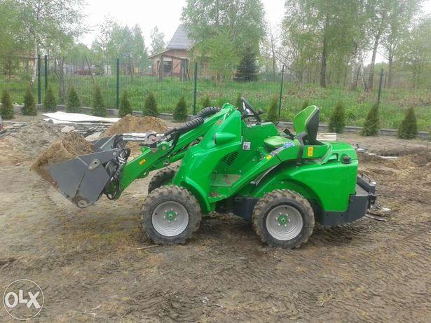 Zakładanie ogrodów, pielęgnacja trawników, siatka na krety,nawodnienie