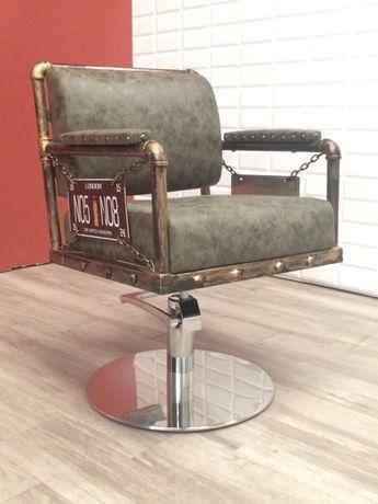 Cadeiras de cabeleireiro Armazem preços revenda