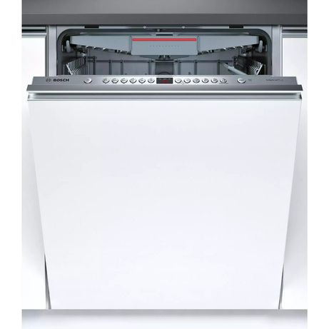 Вбудована посудомийна машина Bosch smv 46kx01