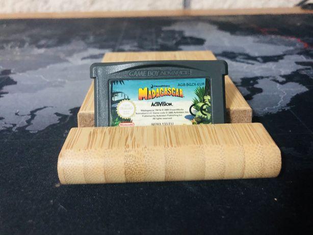 Madagascar Gameboy Advance