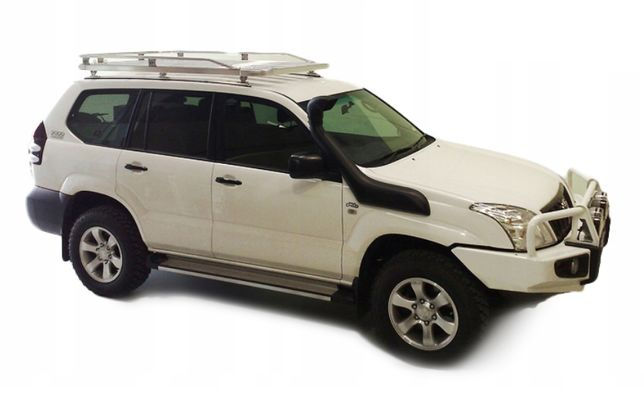 Snorkel Toyota Land Cruiser 120 Prado Safari