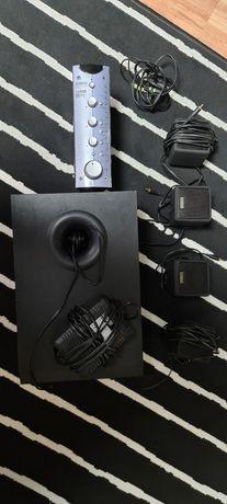Głośniki Creative Dtt 3500