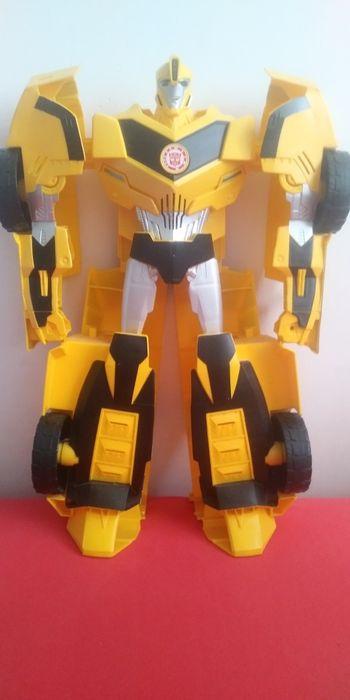 Transformers Bumblebee Oryginal Hasbro Głogów - image 1