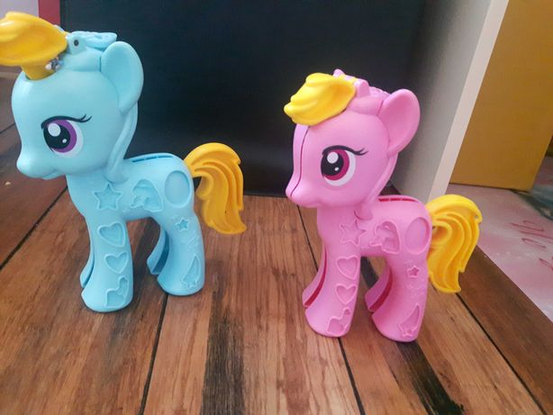 Kucyki pony,puzle
